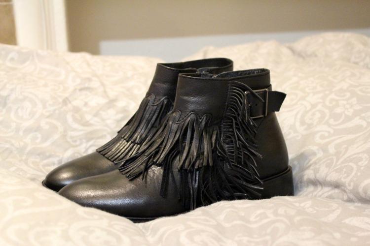 topshop arid boots