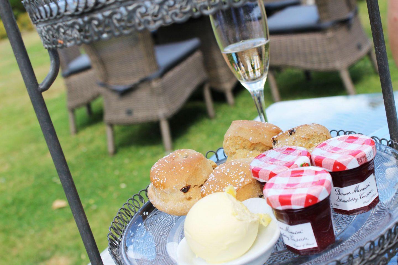 hotel du vin afternoon tea