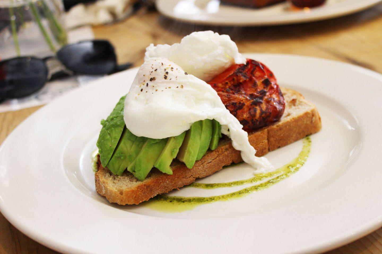 elliotts breakfast whitstable