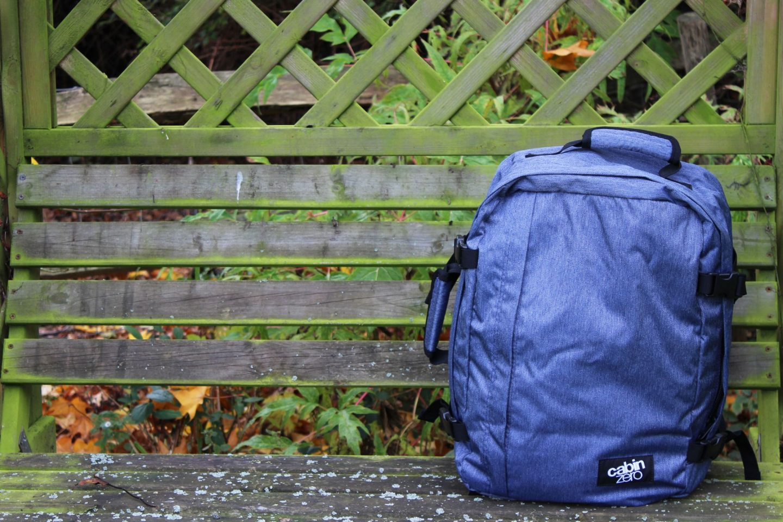cabinzero bag