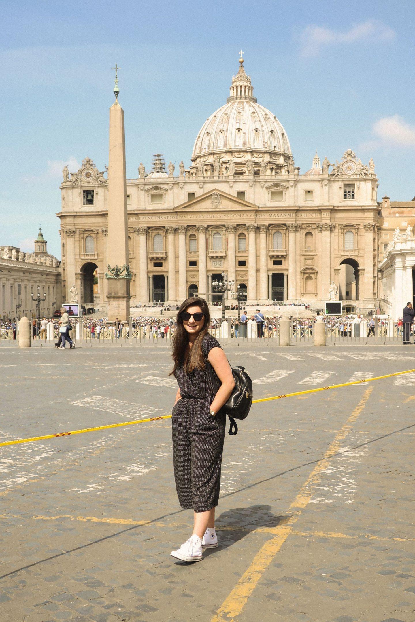 Travel Tips For Rome